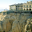 Hotels in Ronda Malaga Spain